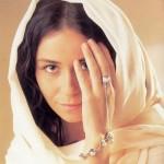 Turning tears into diamonds Giovanna Antonelli