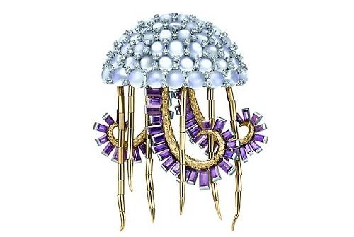 French jewelry designer Jean Schlumberger