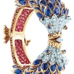 French jewelry designer Jean Schlumberger