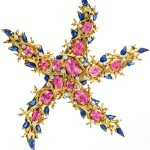 Legendary French jeweler Suzanne Belperron