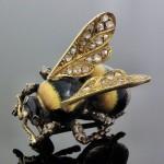 Smithsonian Institution vintage costume jewelry