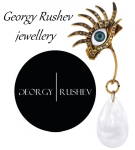 Georgy Rushev jewellery