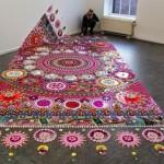 Kaleidoscope installation by Suzan Drummen