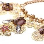Georgy Rushev jewellery