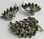 Juliana Vintage jewellery