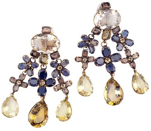 Iradj Moini jewellery