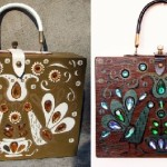 Enid Collins Vintage Handbags
