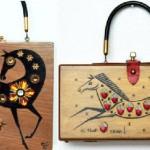 Enid Collins Vintage Handbags
