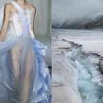 Fashion & Nature project by Liliya Khudyakova