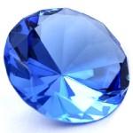Sapphire Kaleidoscope