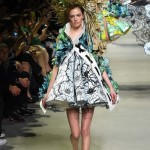 Viktor & Rolf Summer 2015 collection