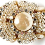 Beautiful Pearl ring
