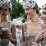 Dolce and Gabbana Fall-Winter 2015