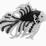Van Cleef Seven Seas jewellery