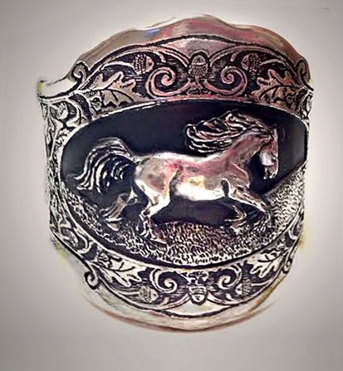 Horse Lady Jewelry By Horseladygifts On Etsy - 500×541