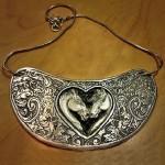 Symbolic Horse jewellery