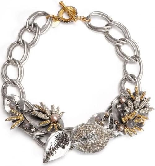 Haskell necklaces are examples of classic style