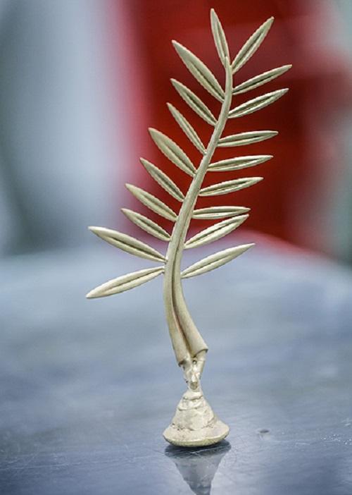 Famous Palme d'Or