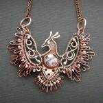 Anastasiya Ivanova handcrafted jewelry