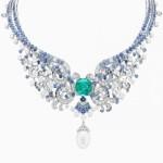 Van Cleef & Arpels jewelry collection Seven Seas