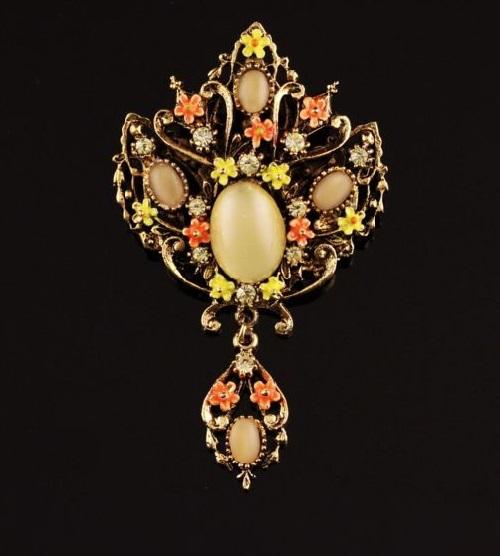 Victorian Brooch