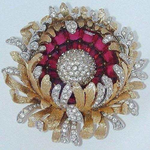 French jeweler Marcel Boucher