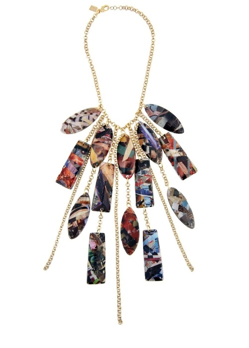 Bulgari jewellery