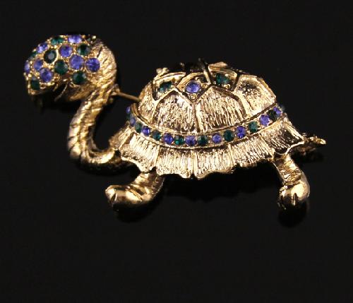 Coro vintage jewellery