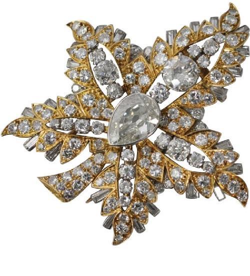 Rene Boivin jewellery