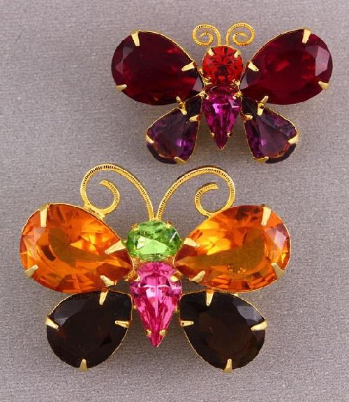 Joan Rivers jewelry