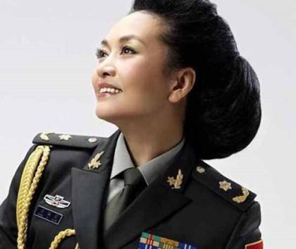 Chinese hair style through centuries