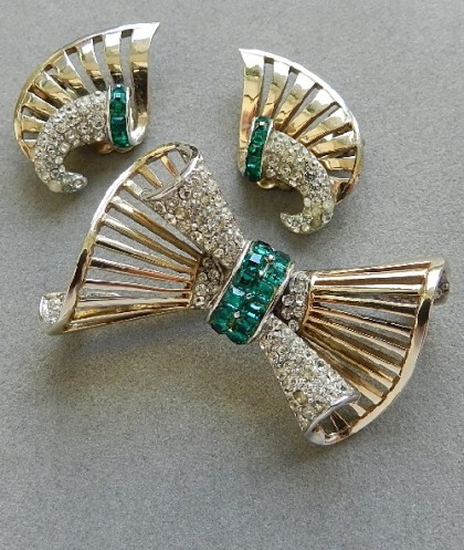 French jeweler Marcel Boucher