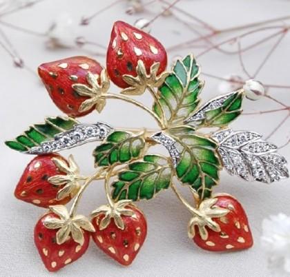 Kunio Nakajima Jewellery Garden
