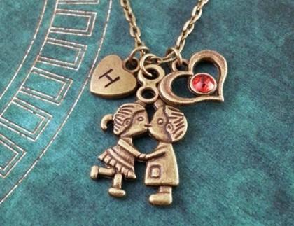 Metal Speak jewellery
