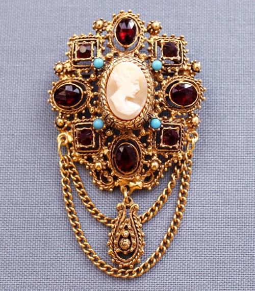 Galina Karputina collection. Gilt frame, made in the style of decoration of the Renaissance of XV-XVI centuries