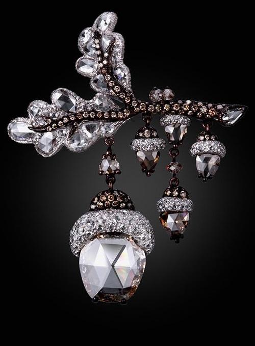 White Diamonds Jewelry