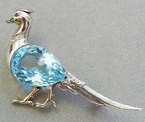 Reja costume jewellery