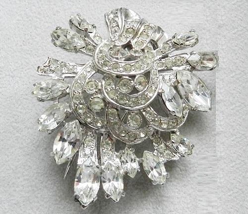 Eisenberg vintage jewellery
