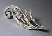 Trifari costume jewellery