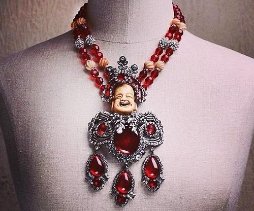 Lawrence Vrba jewellery