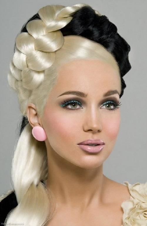 Русские актрисы в maxim