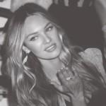 VS angel Candice Swanepoel