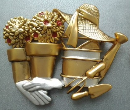 Danecraft vintage costume jewellery