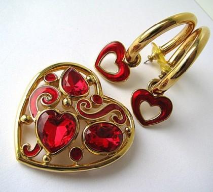 Marvella costume jewellery
