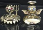 Frank Tortolani vintage jewellery