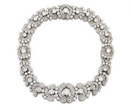 Gina Lollobrigida Jewellery