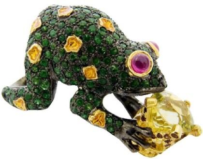 Butler and Wilson jewellery