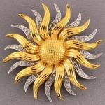 Kenneth Jay Lane costume jewellery