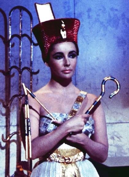 1963 'Cleopatra'