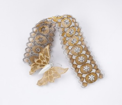 Buccellati timeless jewellery